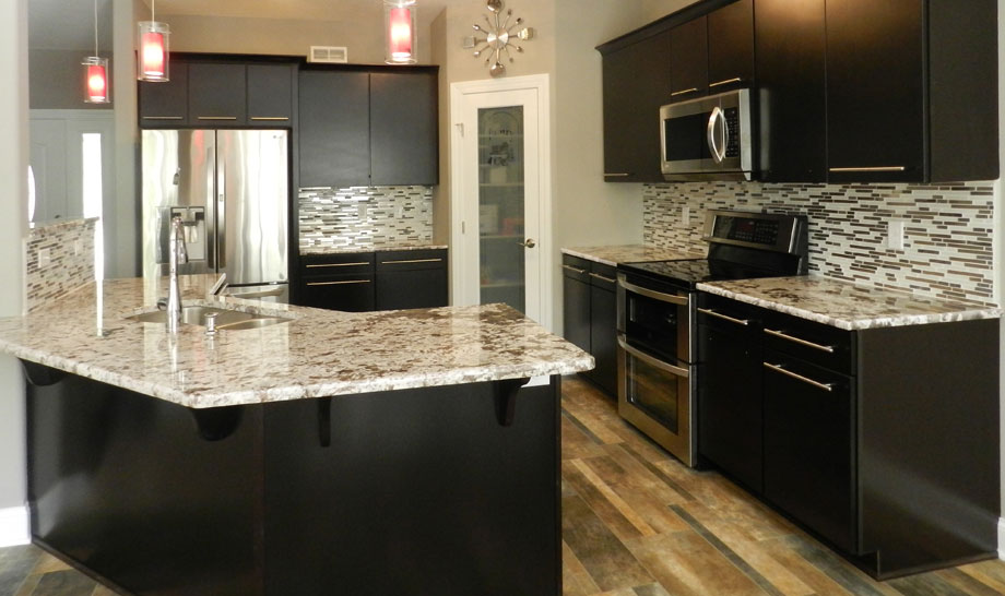 Granite Countertops Akron Ohio